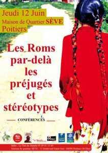 les roms 12 juin