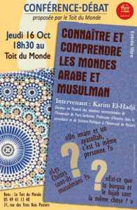 les mondes arabe et musulman