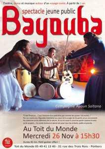 bayouba