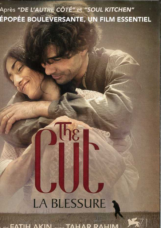 the cut 2