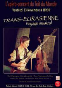 trans-eurasienne