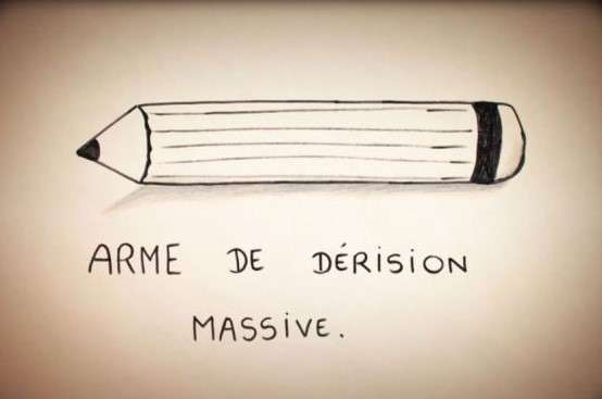 arme-de-derision-massive